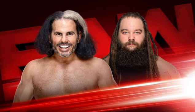Preview : WWE RAW du 19 mars 2018