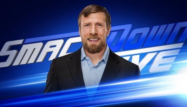 Preview : WWE SmackDown du 20 mars 2018