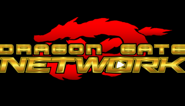 La Dragon Gate lance son network !