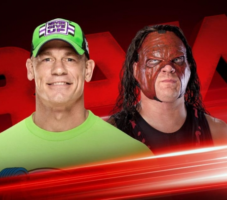 Preview : WWE RAW du 26 mars 2018