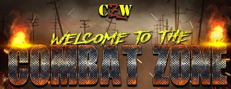 Résultats du show CZW
