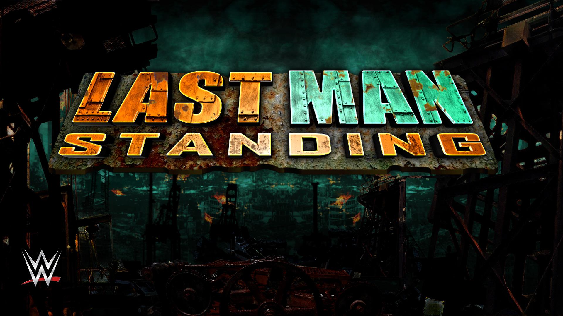 Lévénement Solo Last Man Standing Arrive Dans Wwe Supercard
