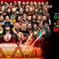 AB1 : vivez en quasi-direct le Greatest Royal Rumble de la WWE