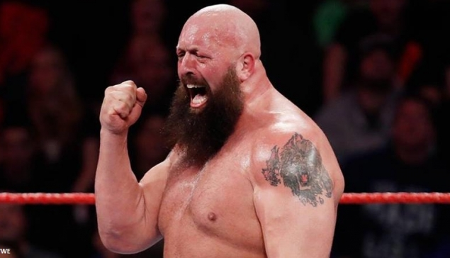 Le Big Show absent du Greatest Royal Rumble à cause d'une infection