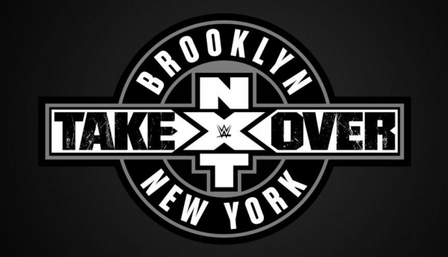 Spoilers - Tous les matchs de NXT TakeOver: Brooklyn IV