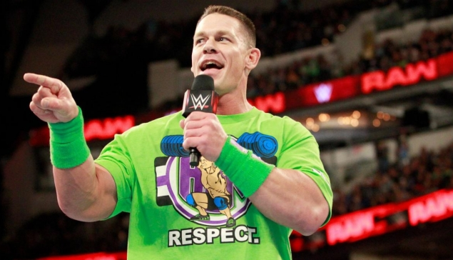 [Update] Le premier match de John Cena depuis le Greatest Royal Rumble annoncé