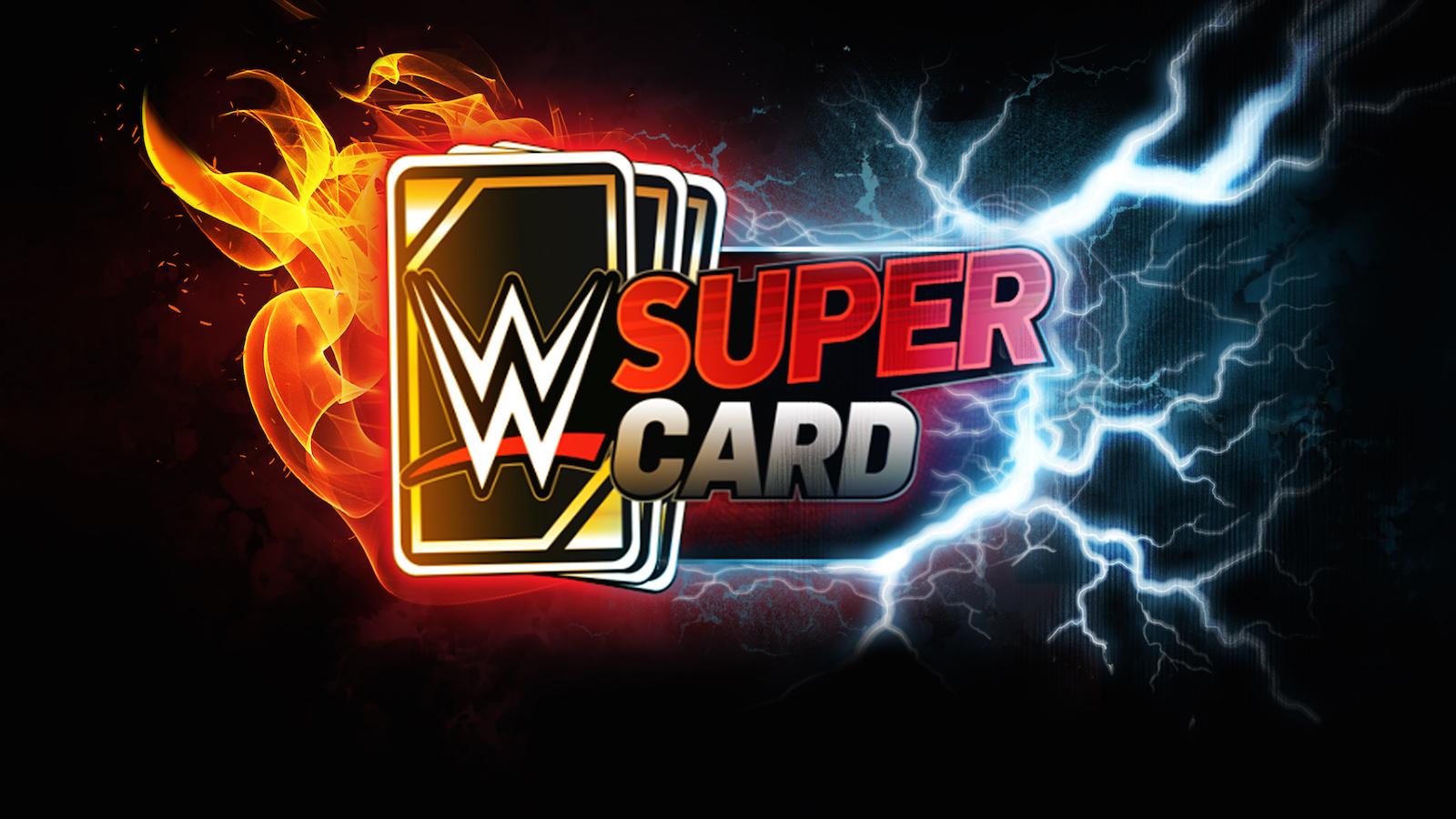 Wwe Supercard Les Cartes Summerslam 2018 Arrivent Cette Semaine