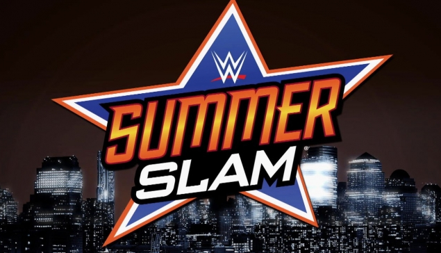 Summerslam de retour à Los Angeles en 2019 ?