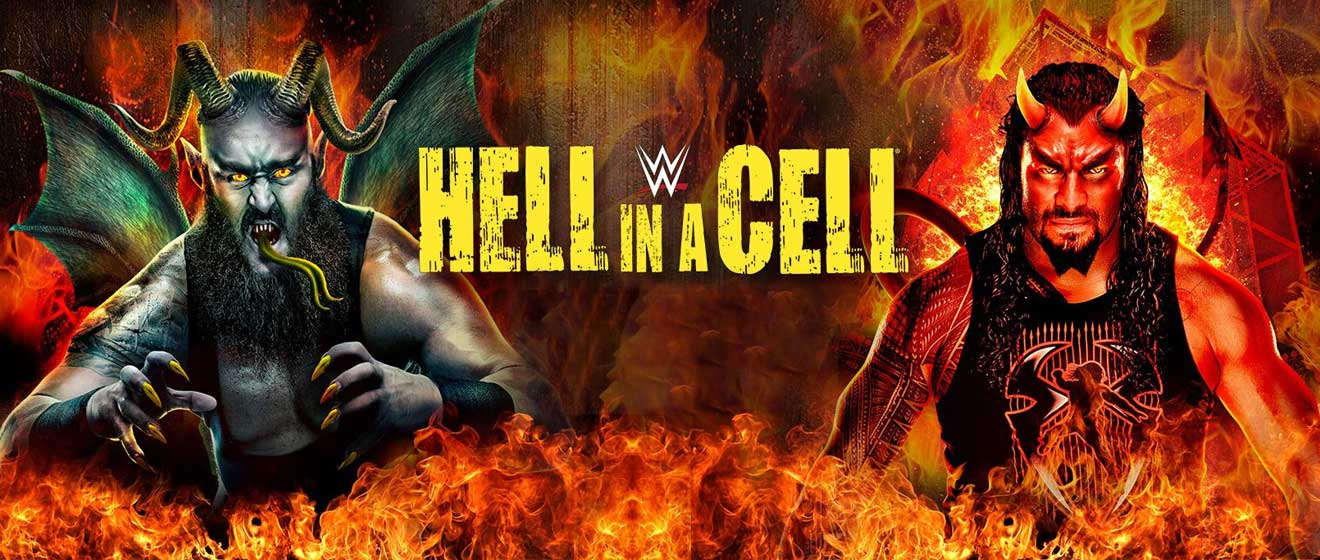WWE Hell in a Cell 2018: оценки Дэйва Мельтцера
