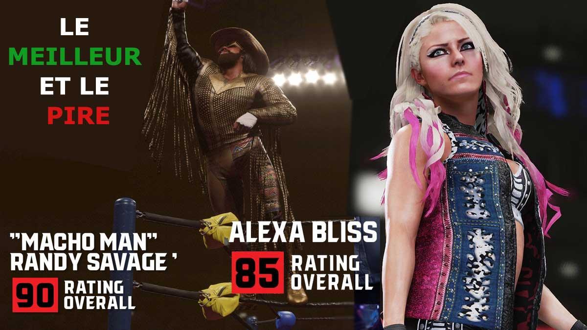 WWE qui sort avec qui 2013