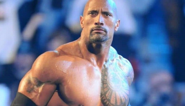 Le retour de The Rock à la WWE avorté !