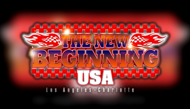 The New Beginning in USA : la NJPW annonce deux shows pour 2019