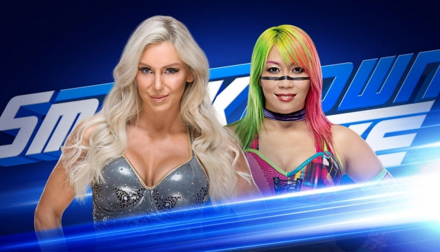 Preview : WWE SmackDown du 11 décembre 2018