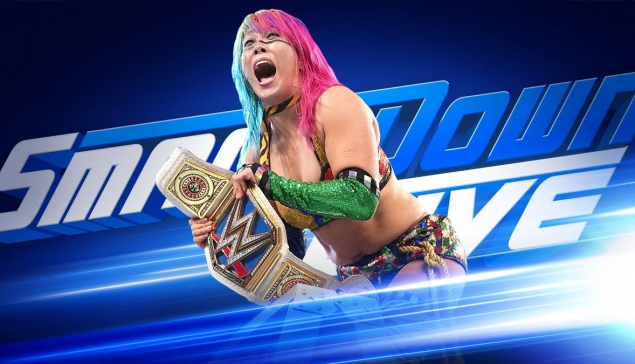 Preview : WWE SmackDown du 18 décembre 2018