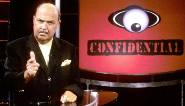 La collection WWE Confidential sur le Network