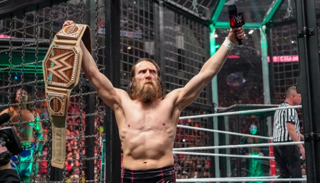 Elimination Chamber : Daniel Bryan encore champion de la WWE ?