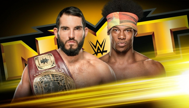 Preview : WWE NXT du 20 février 2019