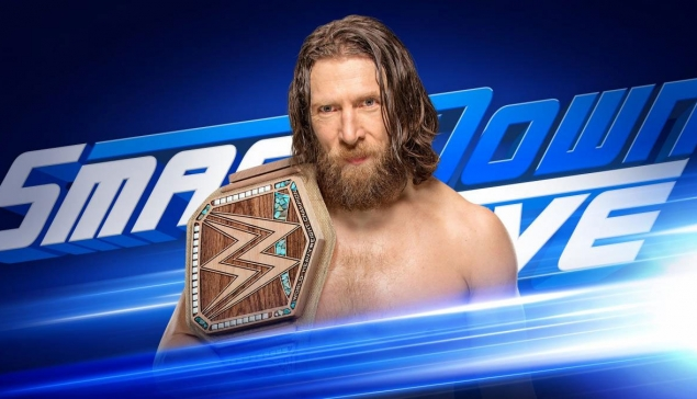 Preview : WWE SmackDown du 18 février 2019