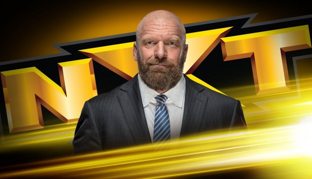 Preview : WWE NXT du 20 mars 2019