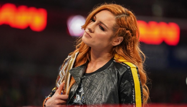 Becky Lynch pourrait avoir deux matchs à Money in the Bank