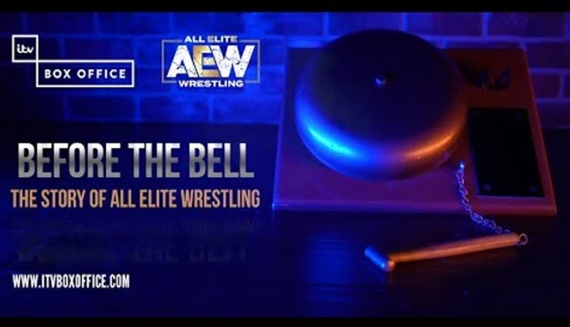 Documentaire : La création de la All Elite Wrestling