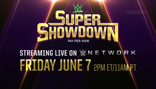 Un point sur les catcheurs qui ne seront pas au Super ShowDown