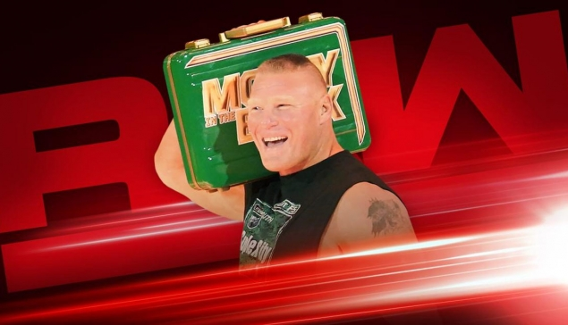 Preview : WWE RAW du 27 mai 2019