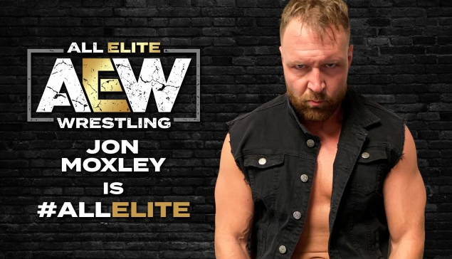 Double or Nothing : Dean Ambrose arrive à l'AEW !