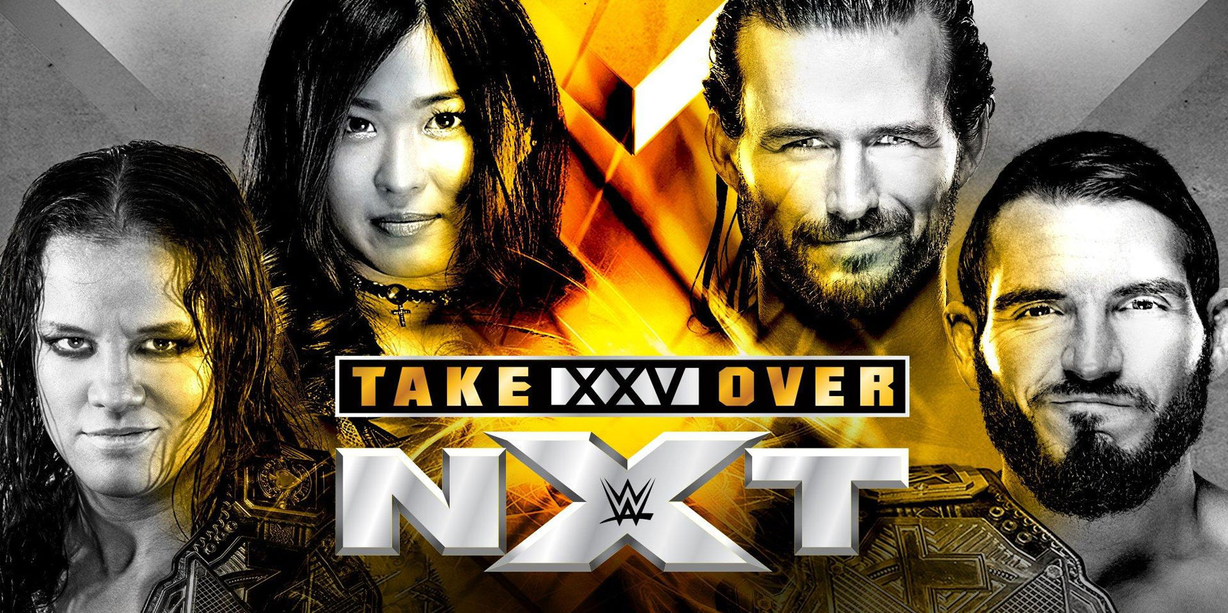 Image result for nxt takeover 25