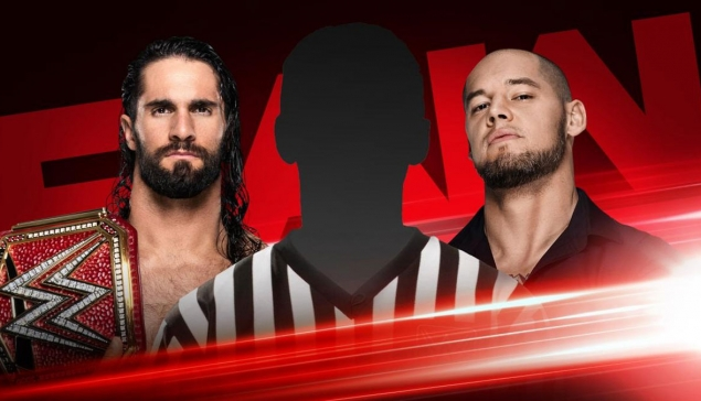 Preview : WWE RAW du 17 juin 2019