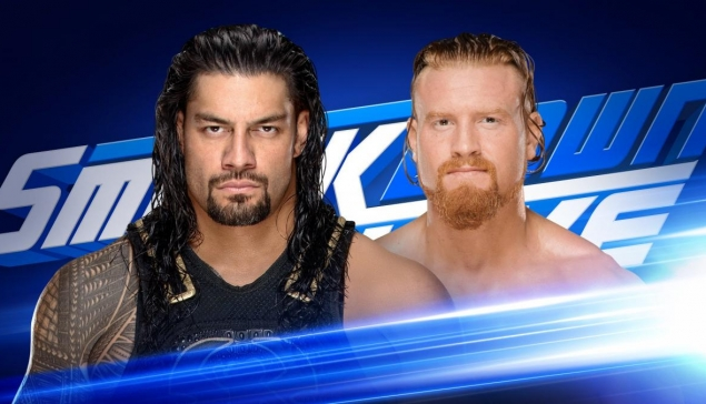 Preview : WWE SmackDown du 13 août 2019