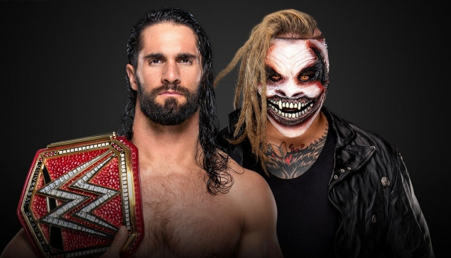 Seth Rollins contre Bray Wyatt est confirmé pour Hell in a Cell