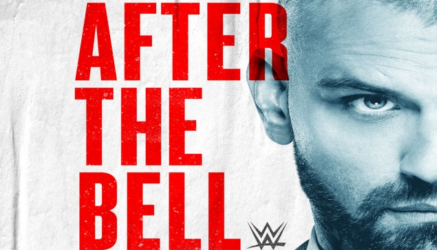 Le premier podcast WWE ''After The Bell''
