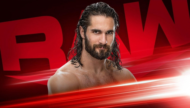 Preview : WWE RAW du 11 novembre 2019