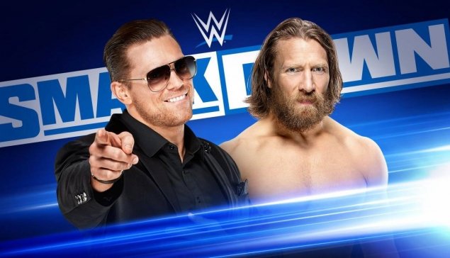Preview : WWE SmackDown du 15 novembre 2019
