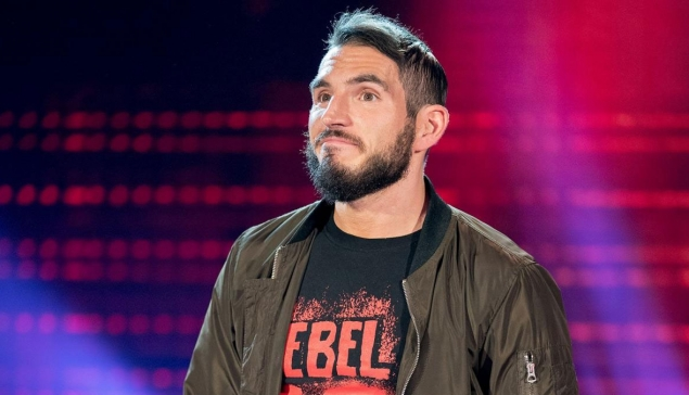 Brève : On en sait plus sur la blessure de Johnny Gargano
