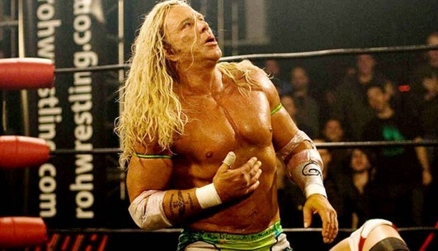 The Wrestler 2 bientôt en production ?
