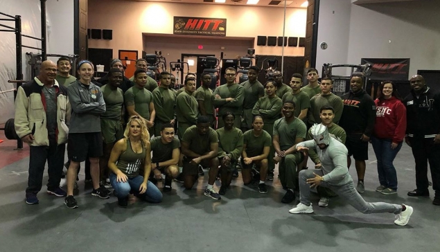 WWE Tribute to the Troops sera de retour en 2019
