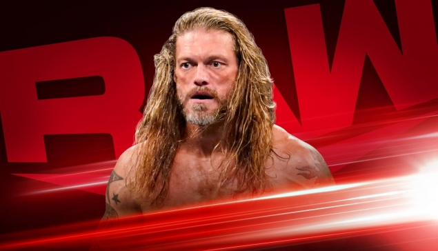 Preview : WWE RAW du 27 janvier 2020