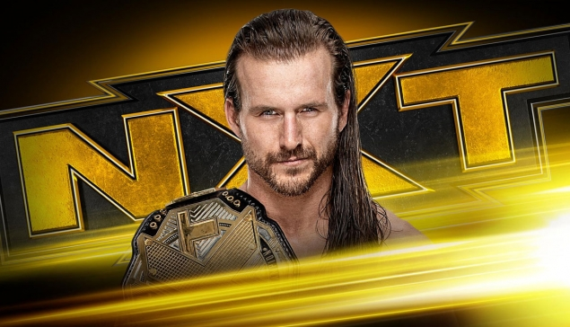 Preview : WWE NXT du 29 janvier 2020