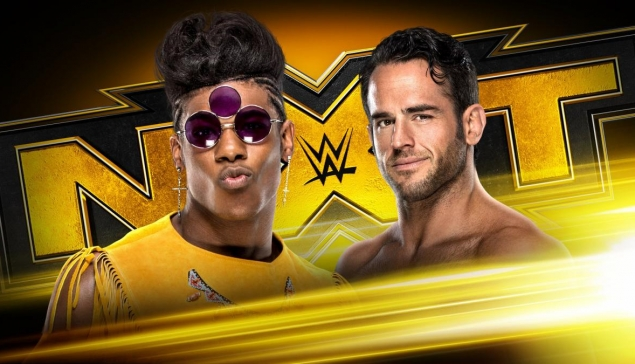Preview : WWE NXT du 19 février 2020