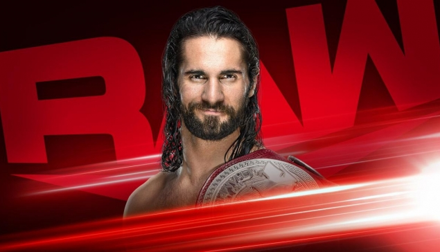 Preview : WWE RAW du 17 février 2020