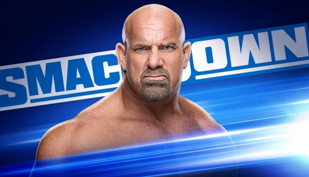Preview : WWE SmackDown du 21 février 2020