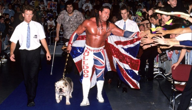 #AventureWM J-47 : Le British Bulldog intronisé au Hall of Fame ?