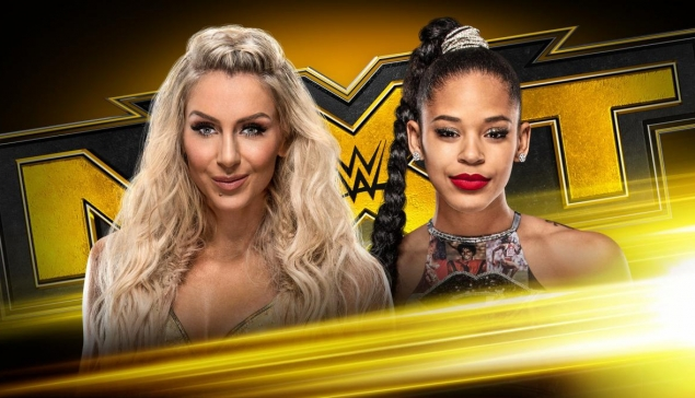 Preview : WWE NXT du 26 février 2020