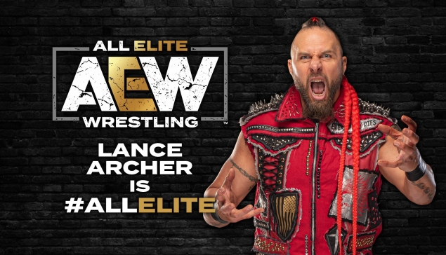 [Update] Lance Archer rejoint l'AEW