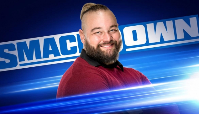 Preview : WWE SmackDown du 27 mars 2020