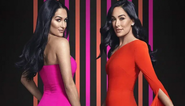 Total Bellas de retour sur E! France en juin 2020