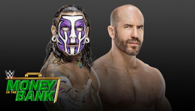 Kickoff : WWE Money in the Bank 2020