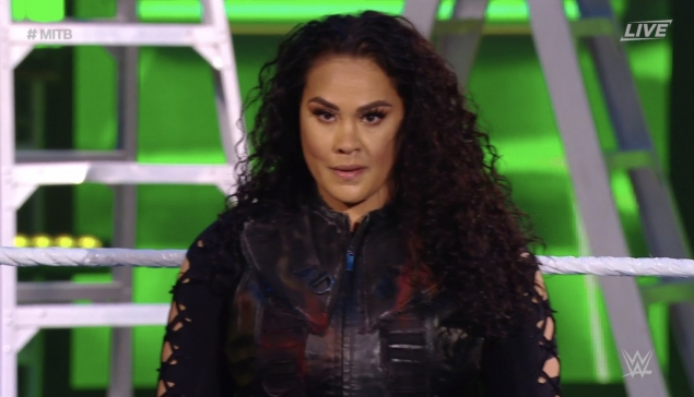 Money in the Bank : Tamina contre toute attente ?